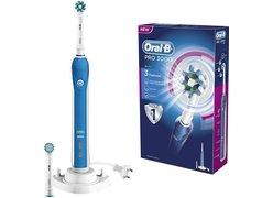 Электрическая зубная щетка Braun Oral-B Pro 3000 D20.524.3M