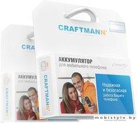 Аккумулятор для телефона Craftmann C1.02.499 (совместим с Asus C11-A80)