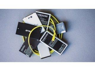 Аккумуляторы современных телефонов