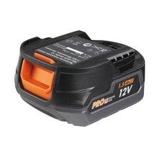 Аккумулятор AEG Powertools L1215R 4932430365 (12В/1.5 а*ч)