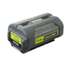 Аккумулятор Ryobi BPL3650D 5133002166 (36В/5.0 а*ч)