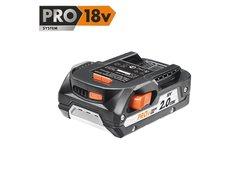 Аккумулятор AEG Powertools L1820R 4932430169 (18В/2.0 а*ч)