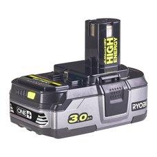 Аккумулятор Ryobi RB18L30 ONE+ (18В/3 Ah)