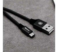 Кабель Baseus Yiven Cable Micro-USB 1.5м черный