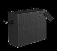 Портативная колонка Baseus Encok E05 черный