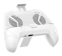 Держатель Cool Play Games Dissipate-heat Hand Handle белый