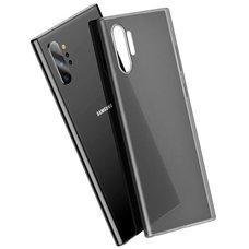 Чехол Baseus Wing Case для Samsumg Galaxy Note 10+ черный