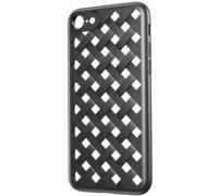 Baseus paper-cut Case for iPhone 7/8 черный