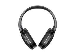 Беспроводные наушники Baseus Encok D02 Wireless Headphone черный