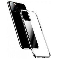 Чехол-накладка Baseus Glitter Case For iPhone 6.1 серый