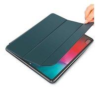 Baseus Simplism Y-Type Leather Case For Pad Pro 12.9inch зелено-синий