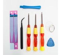 Набор инструментов для замены аккумулятора iPhone 7