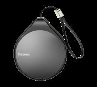 Кабель Baseus Waterdrop 3в1 scaling черный