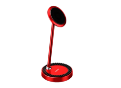Держатель Baseus Desktop Bracket Sugent YWOS красный