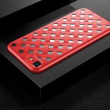 Baseus paper-cut Case for iPhone 7/8 красный