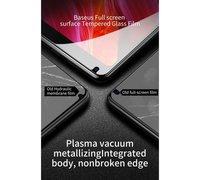 Защитное стекло Xiaomi Mi Mix2S Baseus 0.2mm Full-glass Anti-bluelight Tempered Glass Film