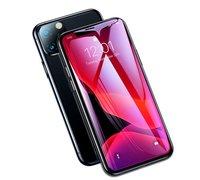 Защитное стекло Baseus 0.23mm with crack-resistant edges and anti-blue light For iPhone XR 6.1