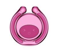 Держатель для смартфона Baseus Elf Ring Bracket розовый
