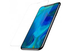 Baseus 0.15mm Full-glass Anti-bluelight Tempered Glass Film For iPhone XS Max