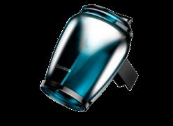 Автомобильный ароматизатор воздуха Baseus AMROU-01 черный