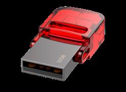 USB Flash Baseus Red-hat 32GB