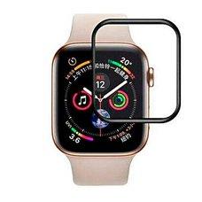 Защитное стекло Baseus 0.2mm Full-screen For Apple Watch series 4 40 мм