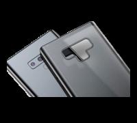 Чехол-накладка Baseus для Samsung Galaxy Note 9 Wing Case прозрачно-черный