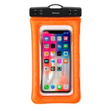 Baseus Air Cushion Waterproof bag оранжевый
