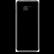 Внешний аккумулятор (Power Bank) Baseus Wireless Charger 8000 mAh черный