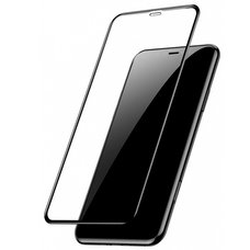 Baseus Arc-Surface Tempered Glass Film 0.2mm (SGAPIPH65-HE01) для iPhone XR