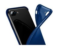 Baseus Fully Protection Case For iPhone 7/8 синий