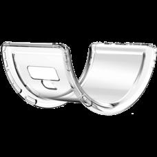 Чехол Baseus Safety Airbags для Samsung Galaxy Note 9 прозрачно-черный