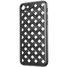 Baseus paper-cut Case for iPhone 7/8 Plus черный