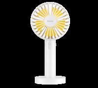 Вентилятор Baseus Macarons Fan белый