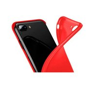 Baseus Fully Protection Case For iPhone 7/8 красный