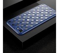 Baseus paper-cut Case for iPhone 7/8 Plus синий