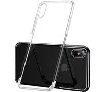 Baseus Glitter для Apple iPhone XR белый