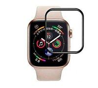 Защитное стекло Baseus 0.2mm Full-screen For Apple Watch series 1/2/3 38 мм