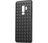 Чехол для Samsung Galaxy S9 Plus Baseus BV Weaving черный