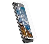 Baseus PET Soft Edge Tempered Glass Film для iPhone 6/6S/7/8 белый