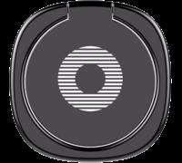 Кольцо-держатель Baseus Privity Ring Bracket черный