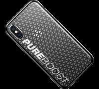 Baseus Parkour Case для iPhone X/XS черный