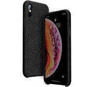 Baseus Original super fiber case для iPhone X/XS черный