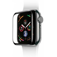 Защитное стекло Baseus Curved Tempered Glass для Apple Watch series 1/2/3 42mm