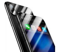 Комплект защитных стекол Baseus Glass Film Set (SGAPIPH58-TZ02) для iPhone X/Xs