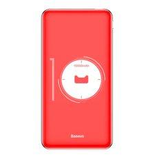Baseus Simbo Smart 10000mAh красный
