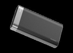 Baseus Parallel Quick Charge 3.0 Type-C 20000mAh 18W черный