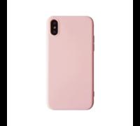 Baseus Original LSR Case For iPhone XR розовый