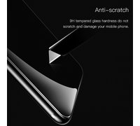 Baseus 3D Silk-screen Back Glass Film iPhone 7/8 Plus