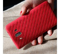 Baseus BV Weaving Case For Huawei Mate10